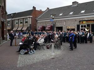 Dodenherdenking @ het Klooster | Bavel | Noord-Brabant | Nederland